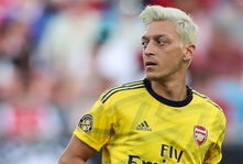 Ozil To Leave London and join Turkish side?
