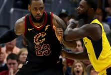 NBA Playoffs 2018: LeBron James Takes Cavaliers To Second Round, Beats Pacers in Game 7, 105-101