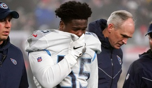 Tennessee Titans: A rough start to training camp