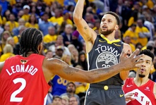 Impact of Kevin Durant Returning for Game 5 of the NBA Finals