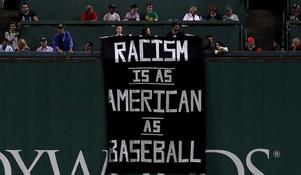 The Faux-Moralism of Major League Baseball