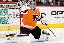 How do the Flyers fix their goaltending woes?