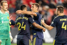 Player ratings: Nashville SC earns gritty draw on the road