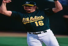 Greatest Teams Never to Win a World Series in the Past 30 Years-01 Athletics