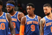 Time for the New York Knicks to Make a Trade?