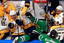 Three takeaways from the Predators' shutout win over the Stars