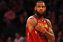 For Teams, Signing LeBron James Carries Potential Long Term Risks and Short Term Rewards