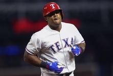 Texas Rangers Preview