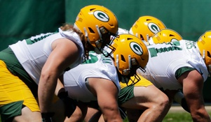 5 Best Packers Roster Battles for the Buffalo Finale
