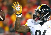 Le'Veon Bell Unlikely to Report by Tuesday to Steelers, Forfeit Eligibility for Rest of Season