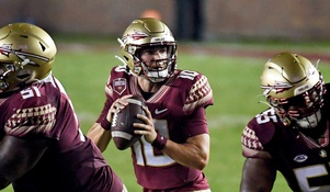 College Football: The three best things I saw in Week 1