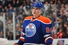 The Yakupov Era In Edmonton Is Over