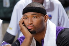 DeMarcus Cousins Had No Chance To Win In Sacramento Because Of Poor Management.