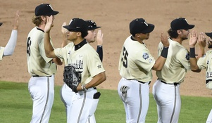 CWS: Vanderbilt takes Game 1 thanks to a huge first inning