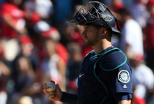 Mike Zunino Traded to Rays in First MLB Trade of Offseason