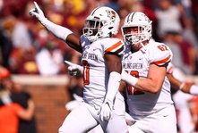 Bowling Green Proves Every Game Matters