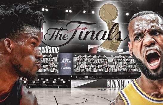 South Beach vs Venice Beach: NBA Finals Preview