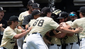 Pitching guides Vanderbilt baseball to Omaha once again!