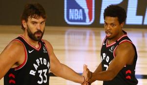 The Toronto Raptors could soon be the Nashville Raptors!
