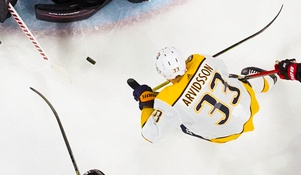 Predators: The pros and cons from the Viktor Arvidsson trade