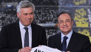 Carlo Ancelotti's decision to rejoin Real Madrid is the right one