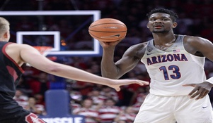 2018 NBA Draft Profiles: DeAndre Ayton