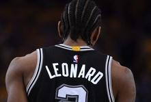 BREAKING: Spurs' Kawhi Leonard Traded to Toronto Raptors