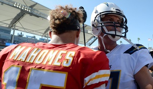 Stuff to remember from Chiefs vs. Chargers