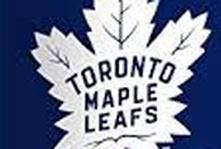 Rittich Shuts Out Leafs