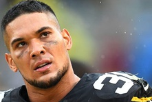 James Conner's Usage By Steelers Proves Le'Veon Bell's Point