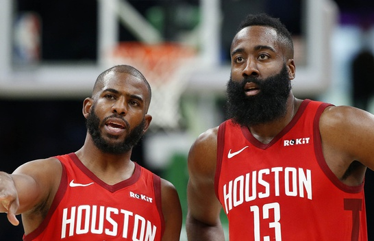 The Houston Rockets Are In a Mess With No End In Sight.