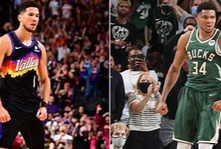 Why This Year's NBA Finals is Monumental (and Worth Watching)
