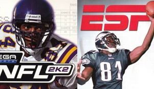 NFL and 2k Sports agree to a new video game series!