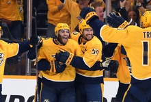 How the Predators flipped the script on the Hurricanes