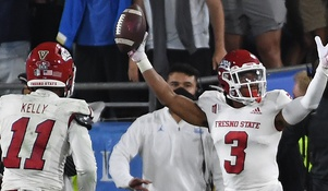 College Football: The three best things I saw in Week 3