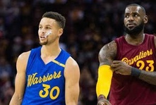NBA Finals Preview: Warriors Look to Win Third Title in Four Years Versus Cavaliers