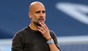 Pep Guardiola is not one of the best managers ever!
