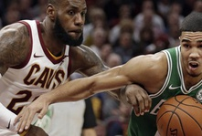 Eastern Conference Finals Preview: Cavaliers Face Celtics with Fourth Consecutive Trip to Finals on the Line