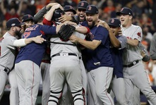 The Price Is Right! Red Sox Win Game 5 and Earn Spot in Fall Classic
