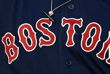 The Red Sox Have Lost Eight Straight And There's No End In Sight.