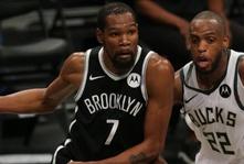 Nets / Bucs Headed to Game 7