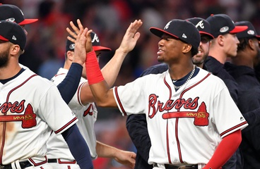Is The Braves Time Now?
