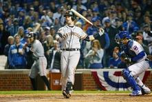 The Giants Bat's Aren't So Giant