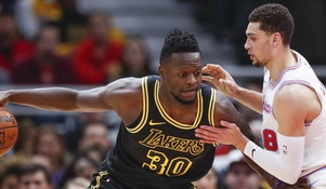 Potential Maverick Trade Partners: LA Lakers