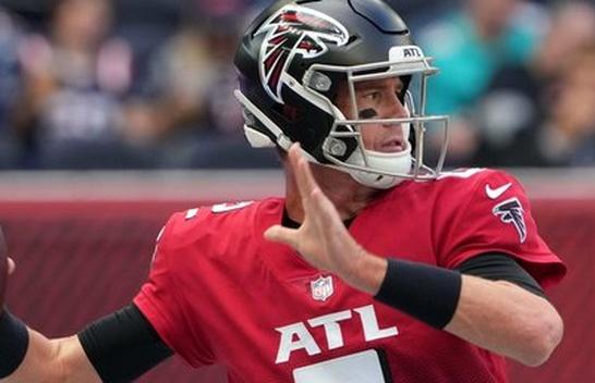 Atlanta Falcons Preview Week 7: Miami Dolphins
