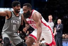 Harden dealt to Brooklyn in a blockbuster trade