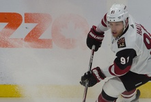 Taylor Hall to the Sabres is a Real Head Scratcher
