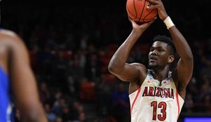 Post-Combine NBA Mock Draft
