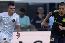 Nashville SC: Unbeatable at home; toothless on the road