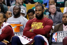 Game 1 Eastern Conference Finals Reaction and Takeaways